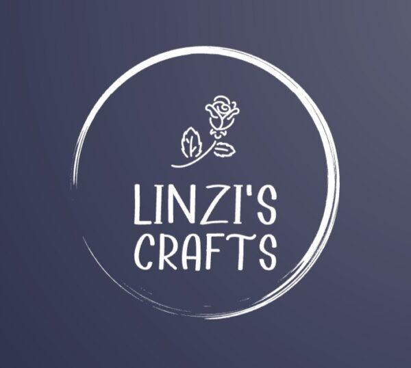 Linzi's Crafts shop logo