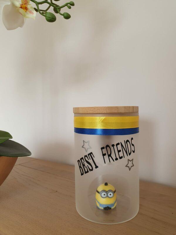 Best Friend Minion lamp - product image 2