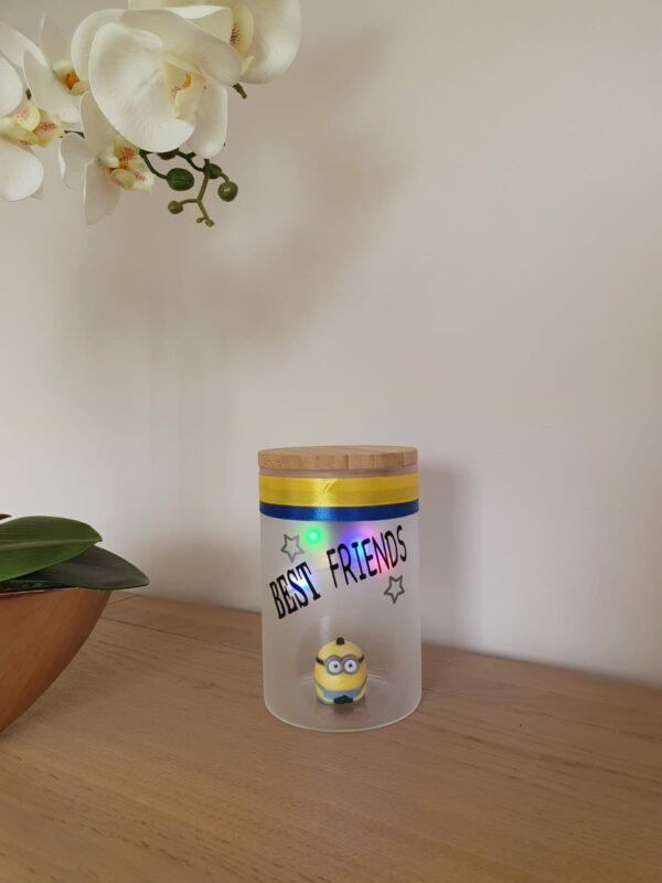 Best Friend Minion lamp - product image 3