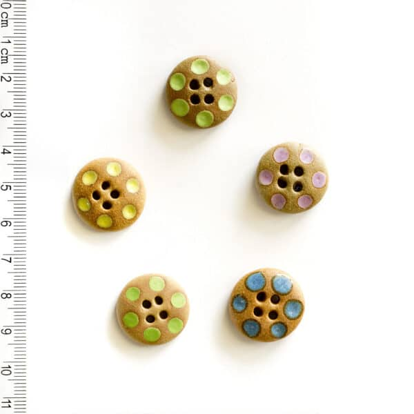 Dot Buttons L570 - main product image