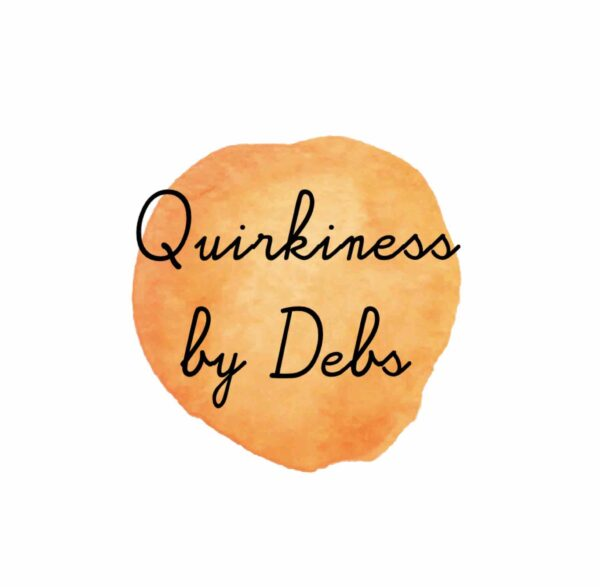 Quirkiness by Debs shop logo