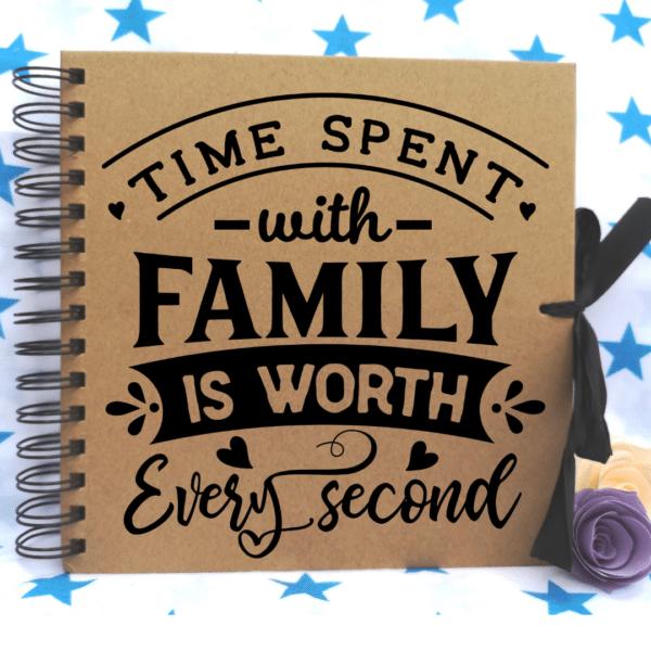 Family Photo album - product image 2