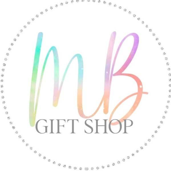 MB Gift Shop UK shop logo