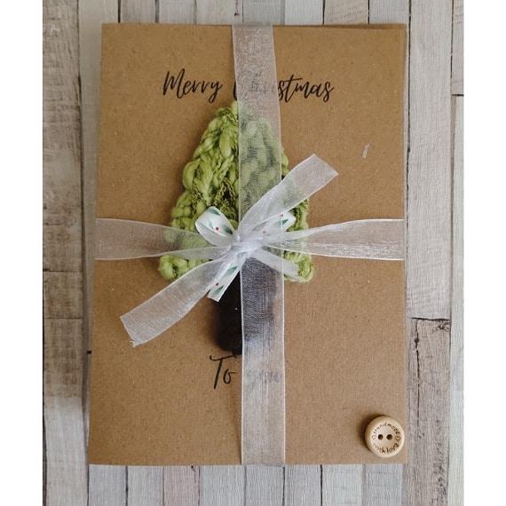Christmas tree Christmas cards - product image 2