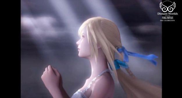 『Distant Worlds THE CELEBRATION』オーケストラ映像、ゲーム映像が追加