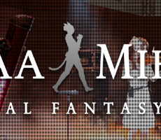 「FINAL FANTASY XI Arrange Album/NANAA MIHGO's」がAmazonで予約開始!