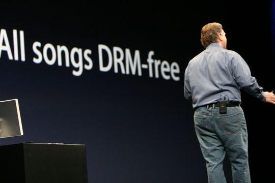 iTunesはDRMがかかってるから使わない?2012年から全曲DRMフリーになっていますよ