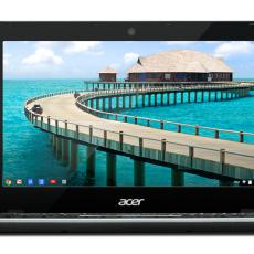 2万円台で出るなら即買いしちゃうかも…Chrome OS搭載ノートPC『Acer C720 Chromebook』が日本にも来そう