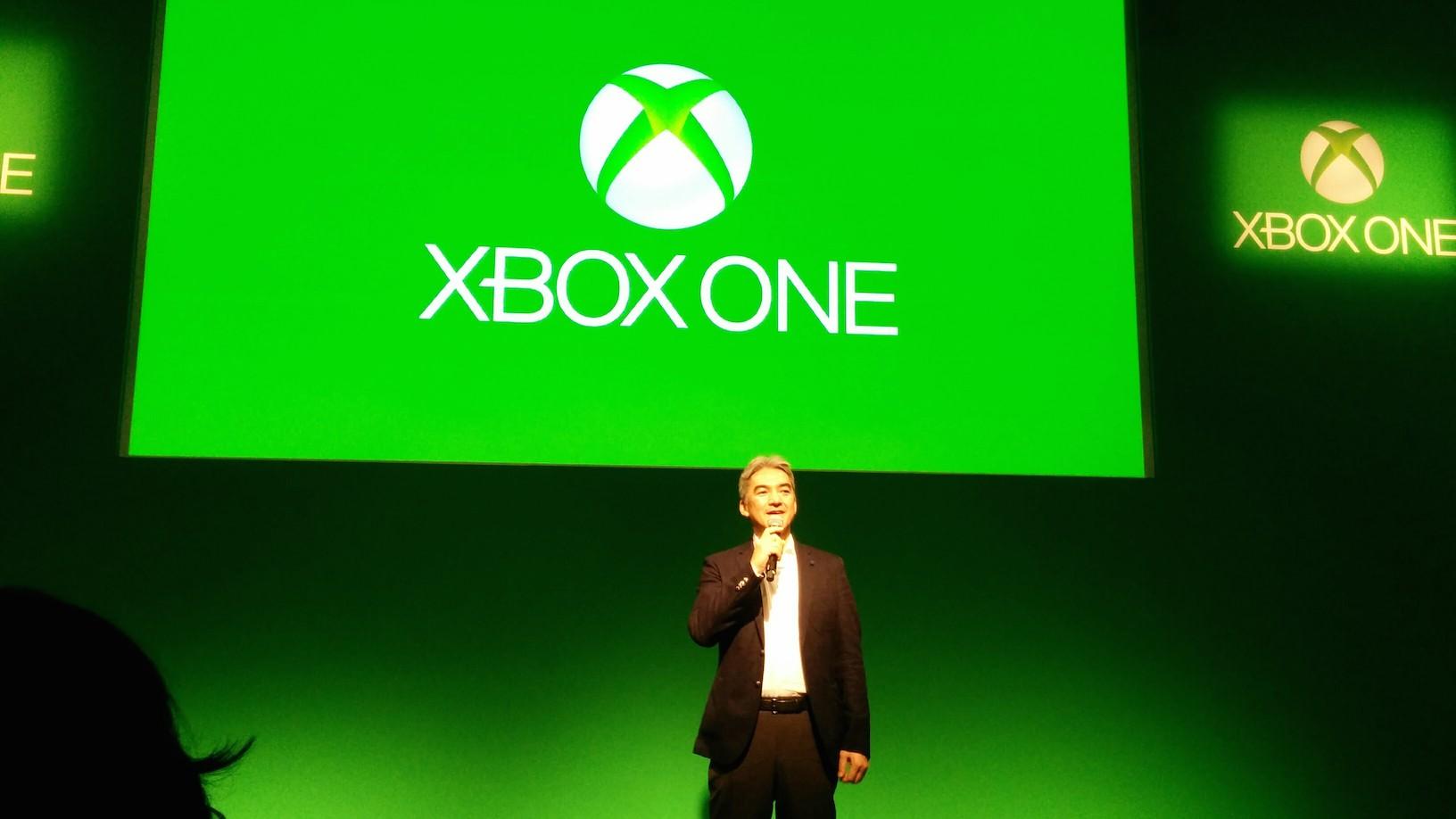 Xbox oneプレミアムナイトに参加してきました #XboxOneFest2014