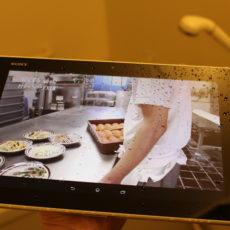 お風呂のお供に防水タブレット。Xperia Z2 TabletでBDレコーダーに録画した番組を見てみた #Xperiaアンバサダー