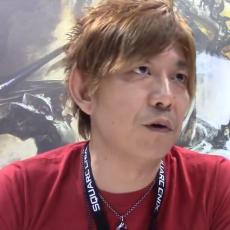 【海外】Gamescom 2014 新生FFXIV吉田プロデューサーインタビュー動画(DualShockers)