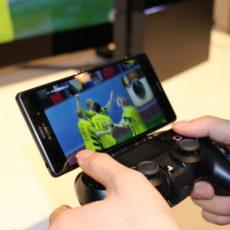 予想以上に普通に楽しめるレベル。Xperia Z3、Xperia Z3 Tablet CompactでPS4リモートプレイを体験してみた