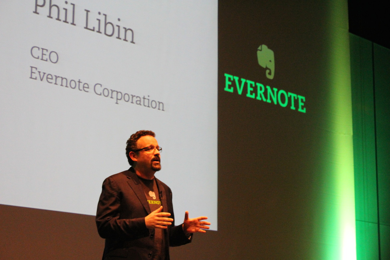 Evernoteと実現する新しいはたらき方「Evernote Work Day」User Meetupに参加してきました #evernotejp