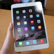 新品同様のiPad mini 2を通常価格より安く入手。Apple Storeの整備済製品を購入してみました