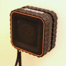 IPX5規格対応の防水Bluetoothスピーカー『Inateck BTSP-20』レビュー