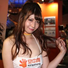 東京ゲームショウ2015 コンパニオンさん写真まとめ(一般日) #TGS2015