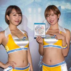 東京ゲームショウ2018 コンパニオンさん写真まとめ(CAPCOM、TAITO) #TGS2018