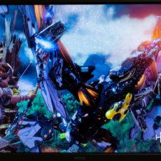 【AD】PS4 Proユーザーにおすすめしたい。4K HDRアイケアディスプレイ『BenQ EW3270U』レビュー