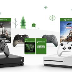 11月25日まで。Xbox One Xが7,000円OFFとなるブラックフライデースペシャルセール