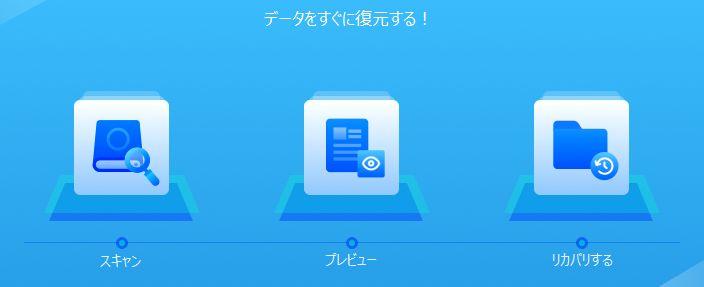 3ステップで紛失ファイルを救出。簡単で使いやすいデータ復元ソフト「EaseUS Data Recovery Wizard Pro」レビュー【AD】