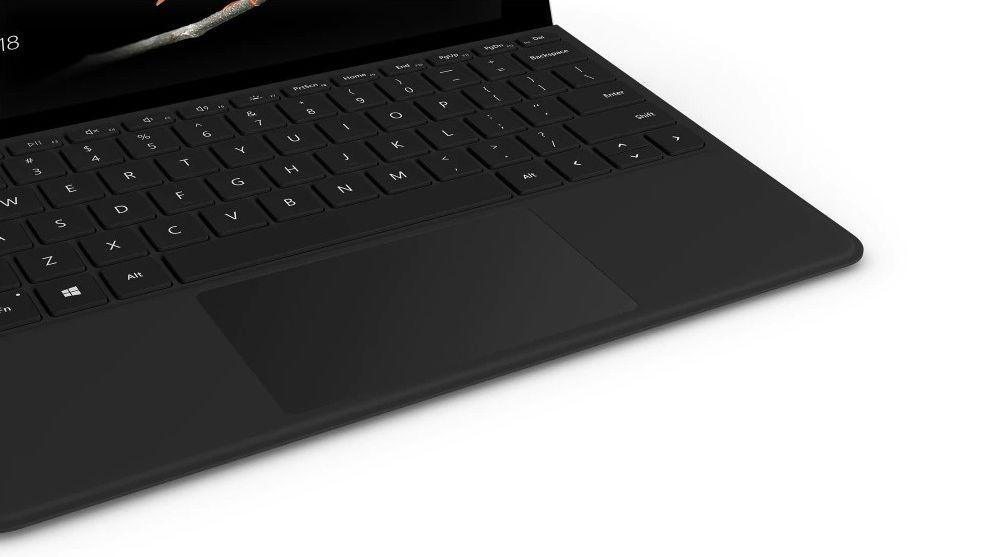 Surface Pro(第5世代)の購入で純正タイプカバー無料プレゼントキャンペーン