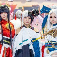 東京ゲームショウ2019 コンパニオンさん写真まとめ(アヤレス) #TGS2019