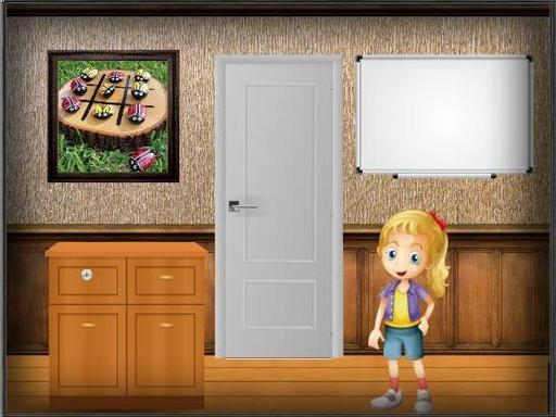 Amgel Kids Room Escape 29