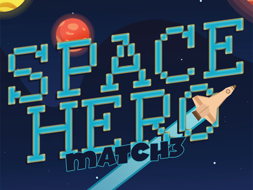 Space Hero Match 3