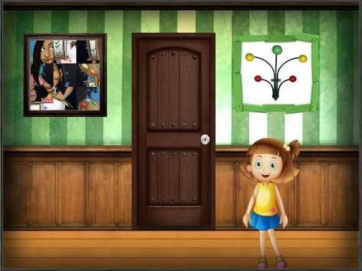 Amgel Kids Room Escape 30