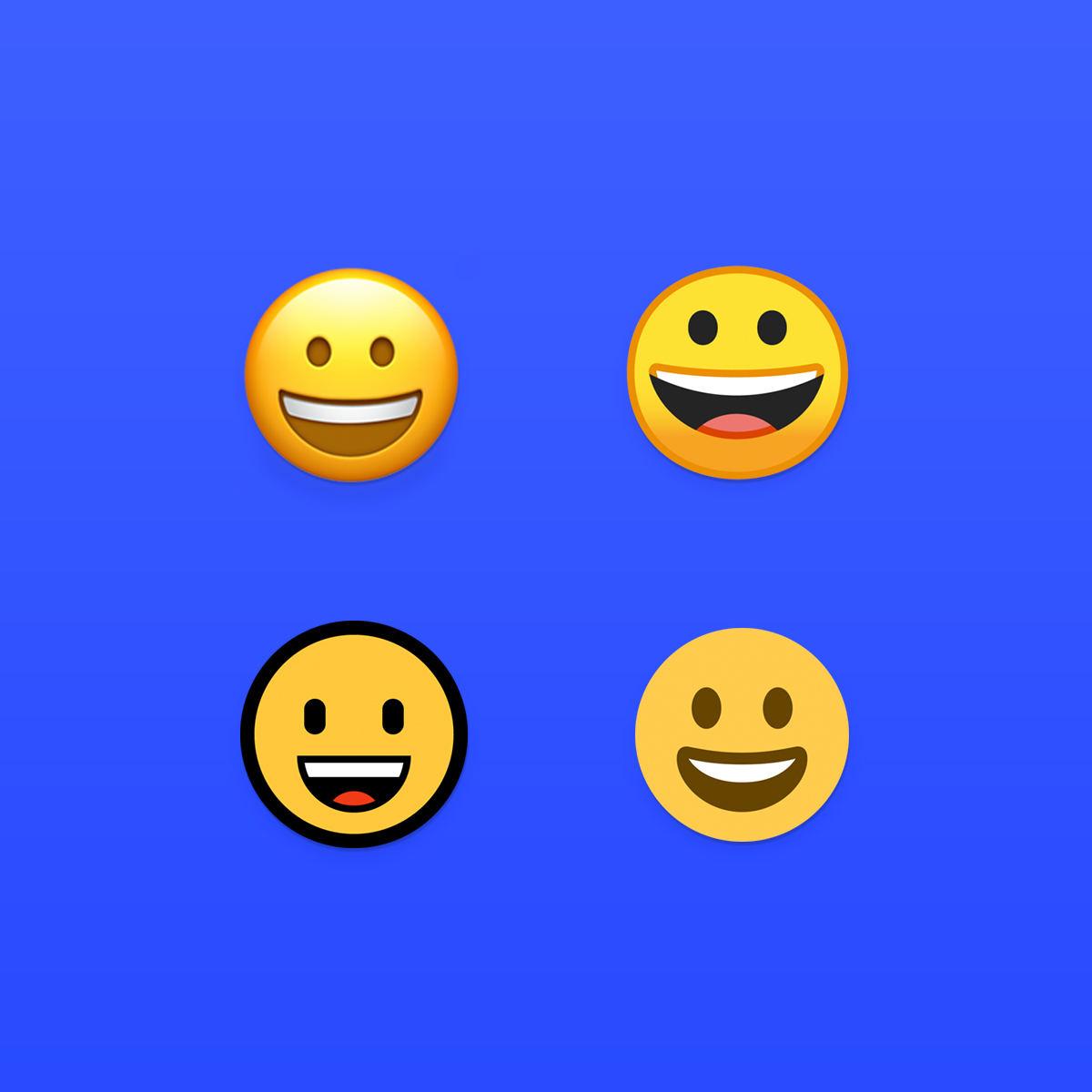 talk to me the evolution of emoji library google design talk to me the evolution of emoji