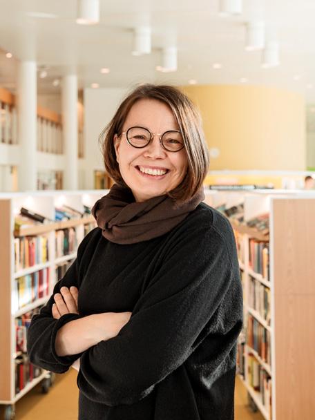 Anni Vartola