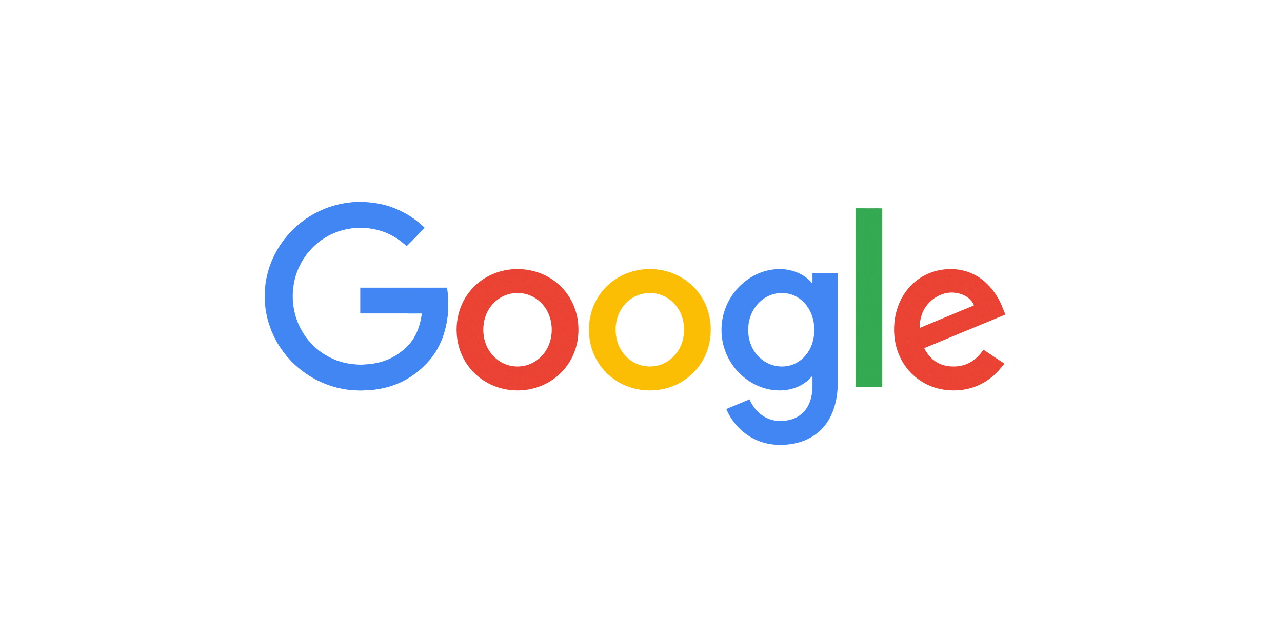 Evolving The Google Identity Library Google Design - Altered famous logos appear as if theyre effected by the products they sell