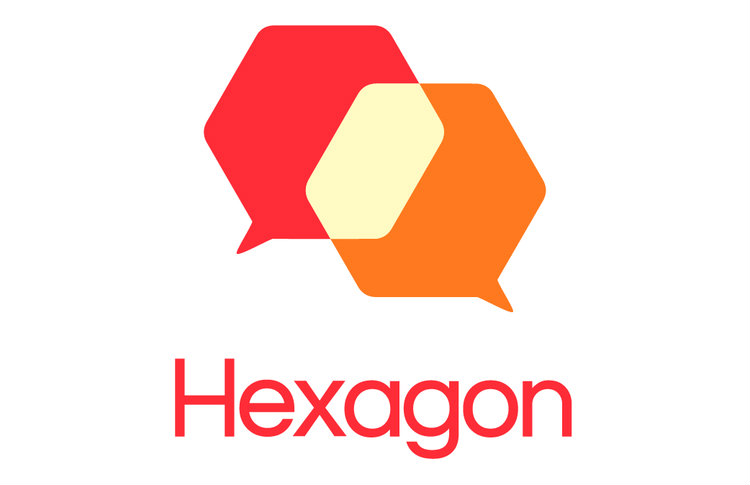 Hexagon logo sm