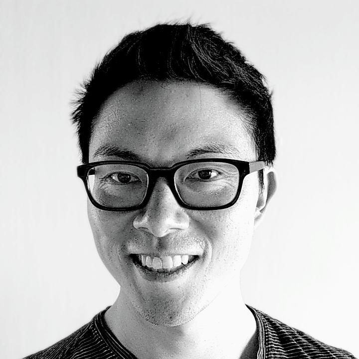 John Cheng 2