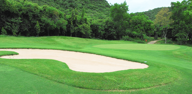 PANORAMA GOLF AND COUNTRY CLUB