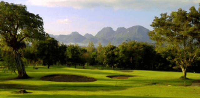 RIVER KWAI GOLF & COUNTRY CLUB