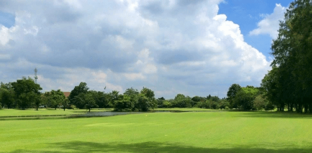 EKACHAI GOLF AND COUNTRY CLUB