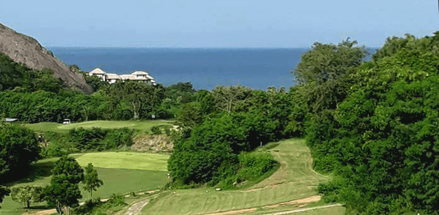 HUA HIN KOREA GOLF CLUB