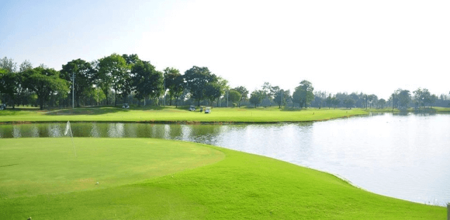 LEGACY GOLF CLUB THAILAND