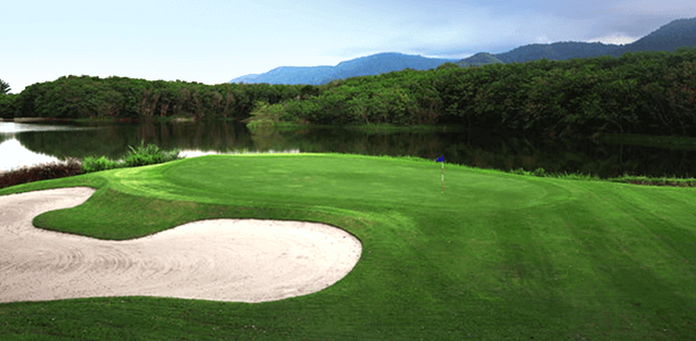 KIRIMAYA GOLF RESORT SPA