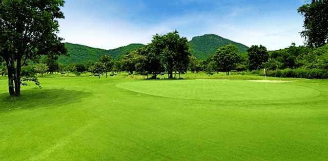 KAENG KRACHAN COUNTRY CLUB