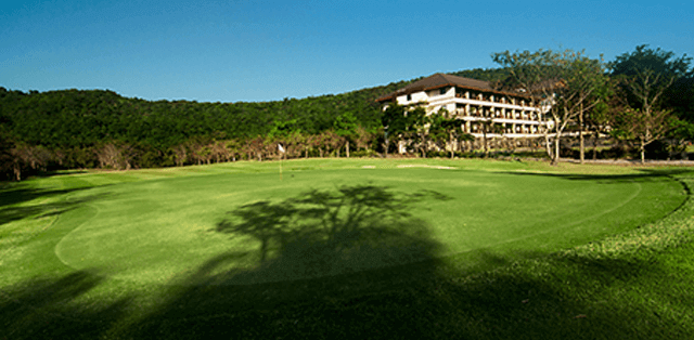 HILLSIDE COUNTRY HOME GOLF & RESORT