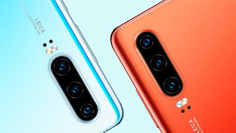 Huawei P30 128 GB 02