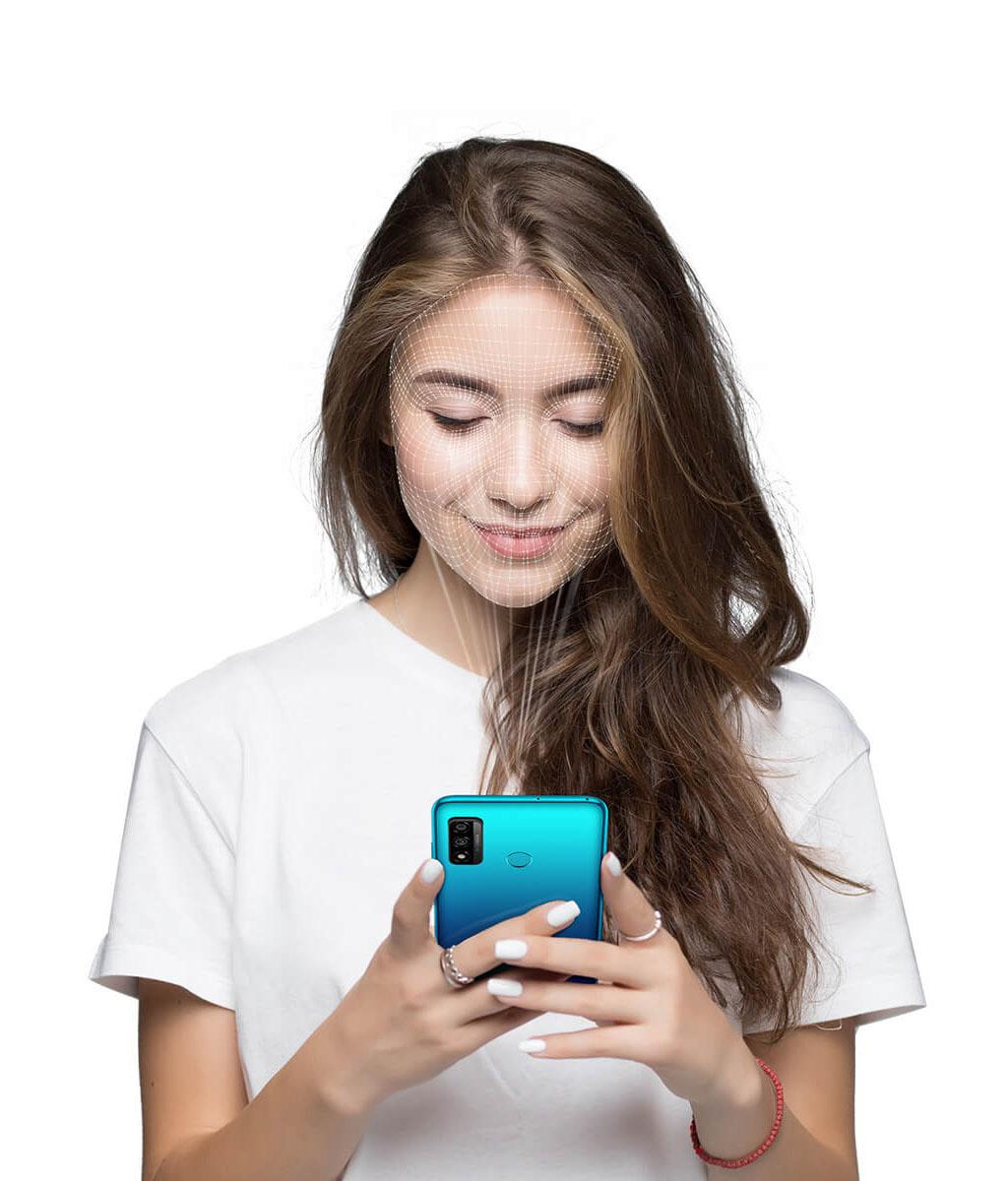 Huawei P Smart 2020 EU 128 GB 02