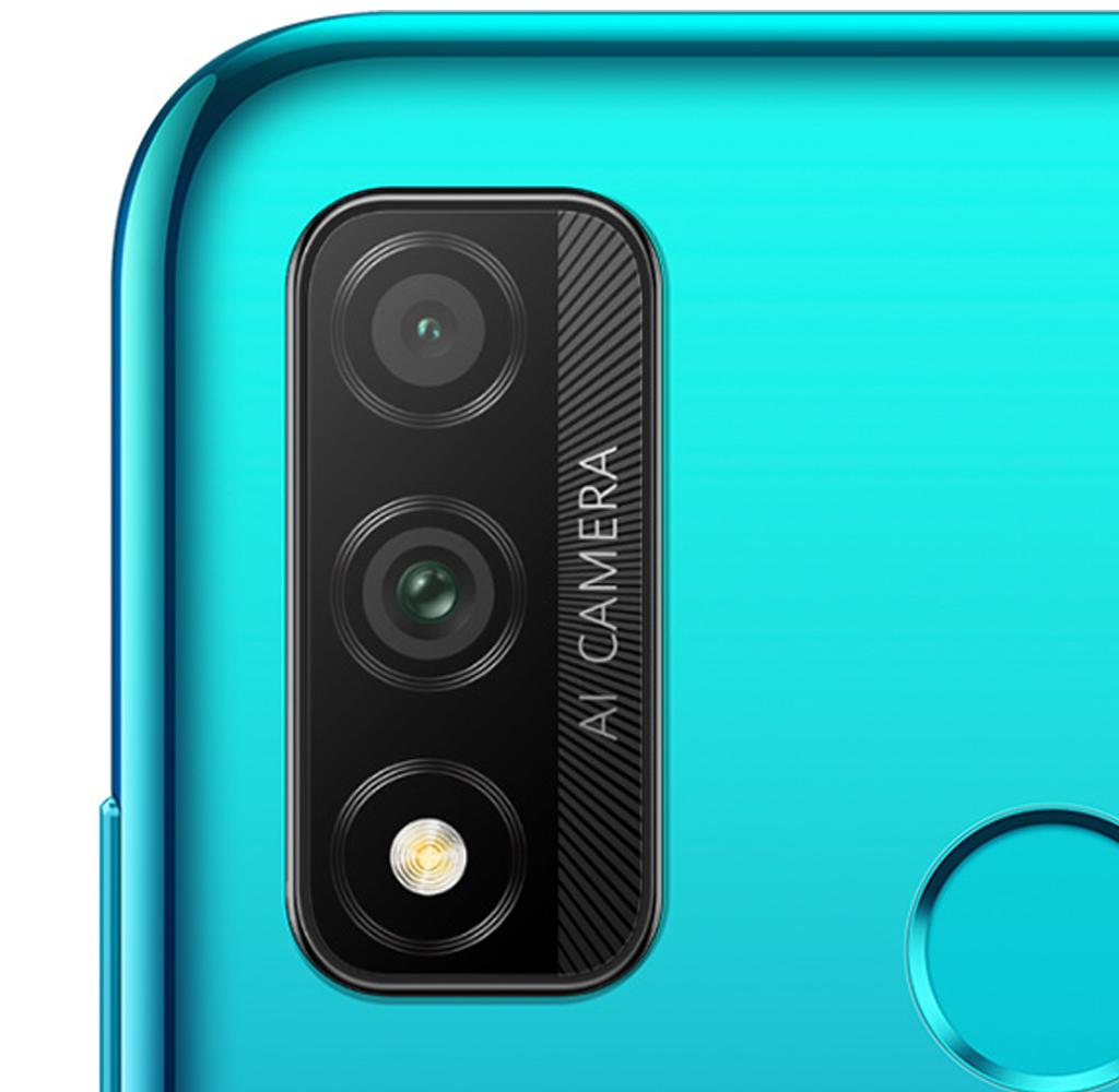 Huawei P Smart 2020 EU 128 GB 03