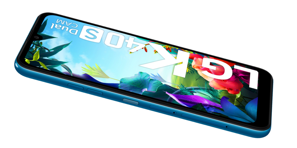 LG K40S Dual CAM 32 GB 02