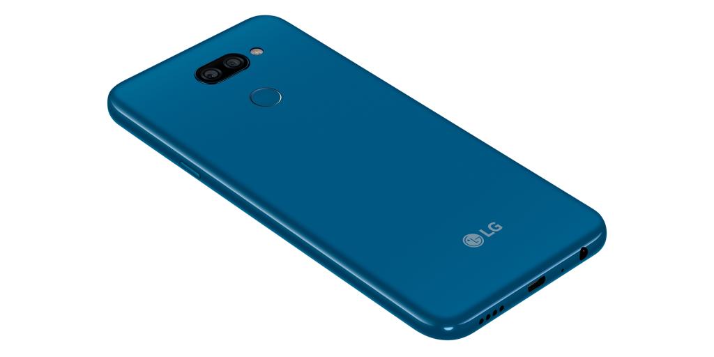 LG K40S Dual CAM 32 GB 04
