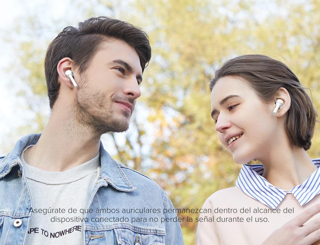 Xiaomi Mi True Wireless Earphones 02
