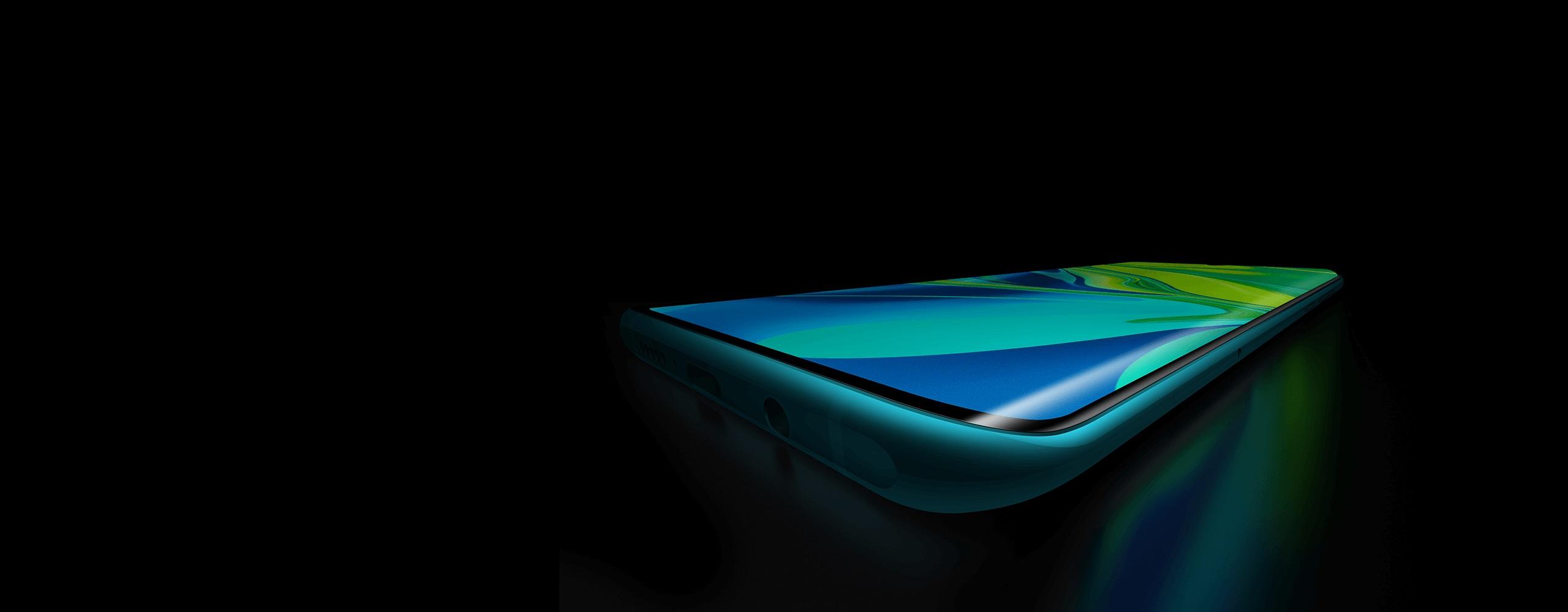 Xiaomi Mi Note 10 128 GB 03