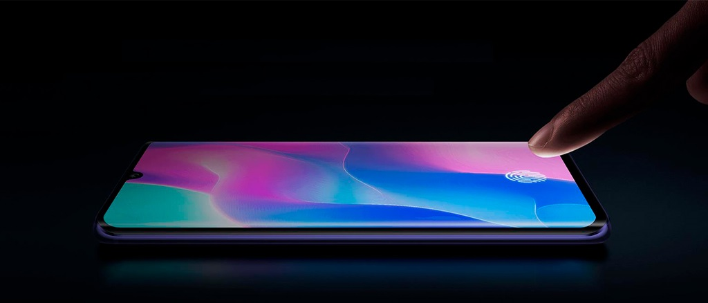 Xiaomi Mi Note 10 Lite 128 GB 04